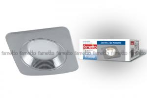 Fametto DLS-V102 GU5.3 CHROME