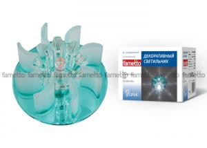 Fametto DLS-F114 G4 BLUE/CLEAR