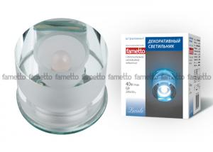 Fametto DLS-L114 G9 GLASSY/CLEAR